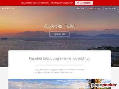 kusadasitaksi.org
