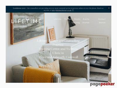 lifetimetherapy.co.uk