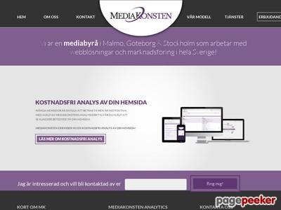mediakonsten.se